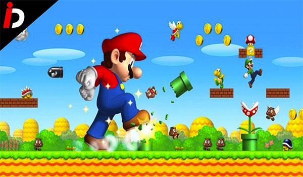 Los 5 mejores juegos de Super Mario en línea
