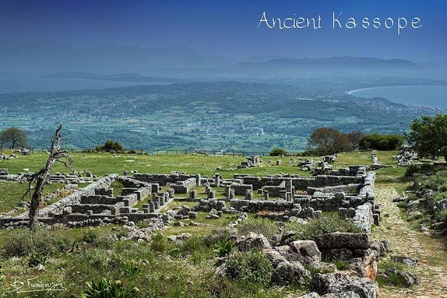 Πτρέβεζα: 6 Οι Θέσεις Απασχόλησης Σε Αρχαιολογικούς Χώρους Της Πρέβεζας Με Σχέση Εργασίας Ορισμένου Χρόνου