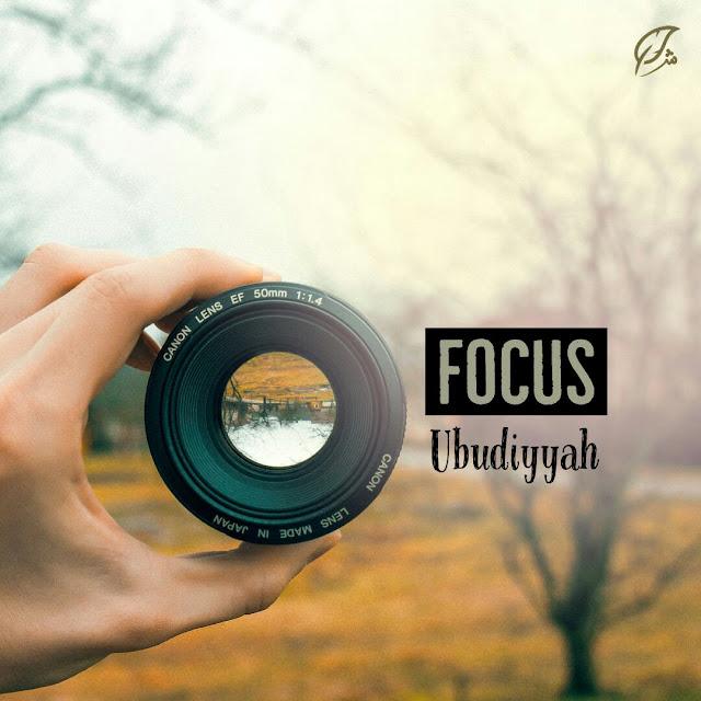 Fokus Ibadah