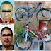 Aprehenden a Probables Responsables del Robo con Violencia de Dos Ciclistas en Hermosillo