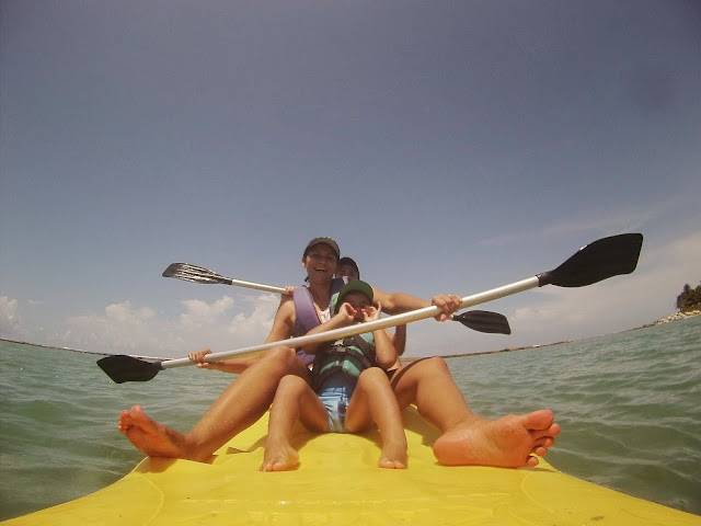 Praia de Muro Alto Summerville Resort