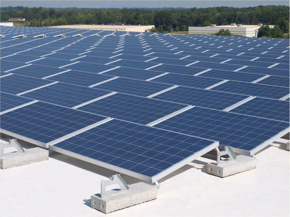 Solar Energy As Germany Goes So Goes Vermont
