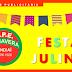 Informe Publicitário: Festa Julina do Primavera é no dia 20 de julho