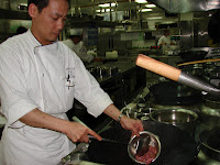 Shanghai is an amazing metropolis amongst to a greater extent than skyscrapers than New York Cityand many to a greater extent than beingness bu HongKongTouristMap: Learning to stir modest fry at the Shanghai Peninsula