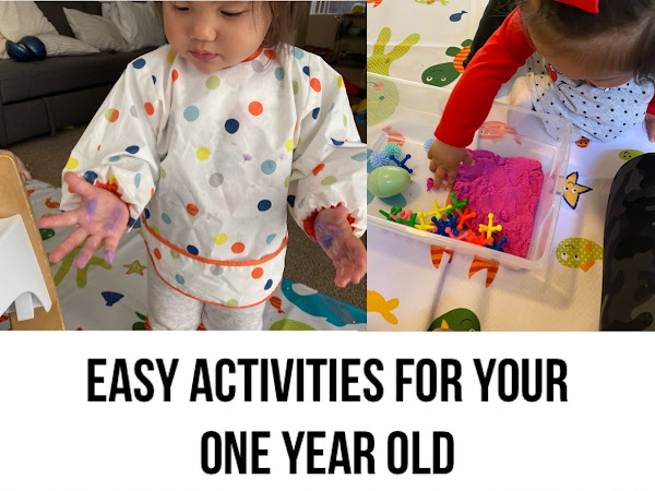 Stay-At-Home Activities