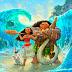 Moana (2016) Full Movie HDRip 480p English 300Mb