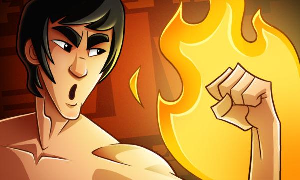Bruce Lee Enter The Game 1.2.0 APK + Mod Money