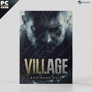 Spesifikasi RESIDENT EVIL VILLAGE PC