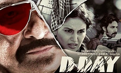 D-Day (2013) MP3 Songs | Free Song Download
