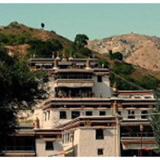 Asie chamanique et bouddhiste