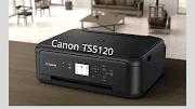 Canon pixma TS5120 Review
