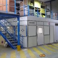 Warehouse Room Rescue