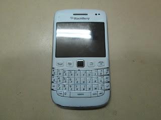 Blackberry Belagio 9790 Rusak Buat Kanibalan