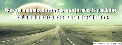 citation couverture facebook