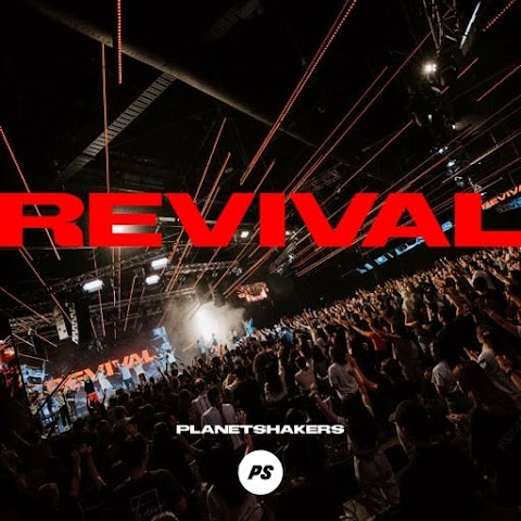 Revival (Live) by Planetshakers