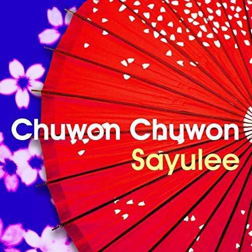 [Single] Sayulee – Chuwon Chuwon (2015.06.24/MP3/RAR)