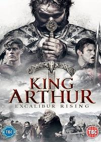 Watch King Arthur: Excalibur Rising Online Free in HD