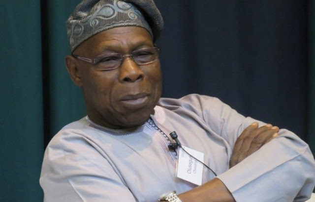 FG Should Wait For Obasanjo's Death Before Taking Over His Presidential Library Itse Sagay