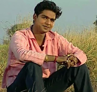 pawan singh ke old photo