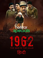 1962: The War in the Hills Season 1 Hindi 720p HDRip