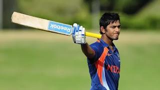 U19 World Cup winning Indian captain Unmukt Chand retires
