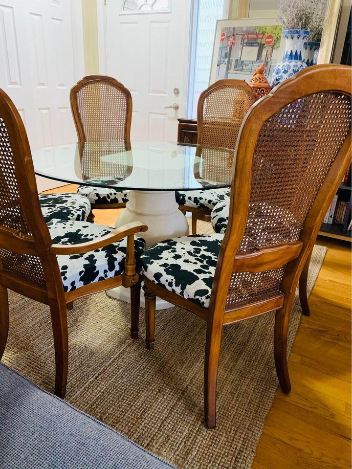 chicago vintage furniture