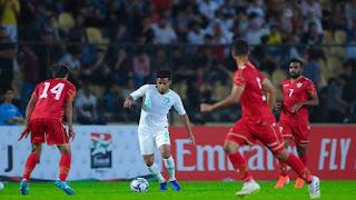 موعد مباراة السعودية واليمن الثلاثاء 10-09-2019 ضمن تصفيات آسيا المؤهلة لكأس العالم 2022