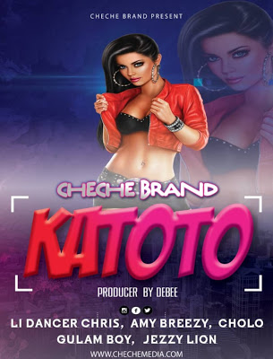 AUDIO | Cheche Brand - Katoto | Download New song