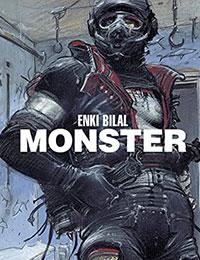 Bilal's Monster