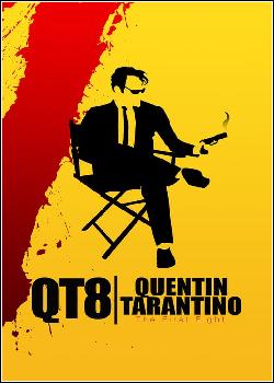 Quentin Tarantino Os Oito Primeiros
