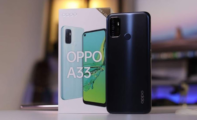 oppo a33 indonesia