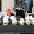 Upaya Cegah Penyalahgunaan Narkoba di Lingkungan Polres Sekadau
