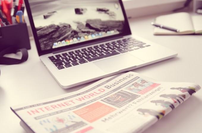 ¿Las columnas son un buen método de despertar un periódico digital?