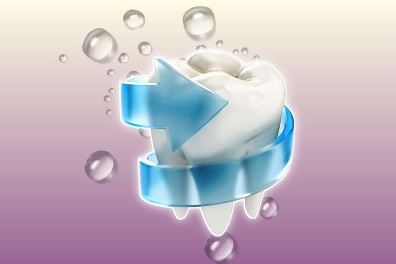 Sebab Erosi Pada Email Gigi, Cara Merawat dan Restorasinya