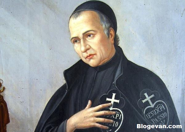 Beato Dominikus Barberi