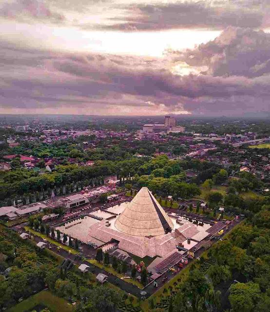 Monumen Jogja Kembali: Lokasi, Tiket Masuk dan Jam Buka