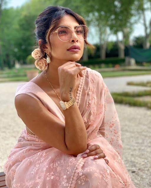 Priyanka Chopra (Actress) Wiki, Age, Height, Boyfriend, Family and More