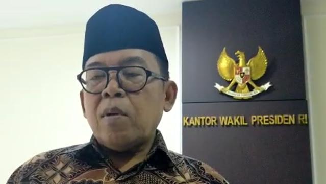 Jubir Wapres Sebut Tidak Ada Larangan Dana Haji Dipakai untuk Infrastuktur, Asalkan Aman