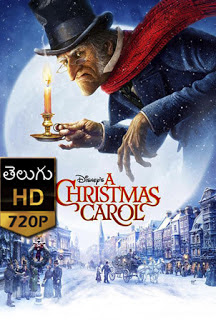 A Christmas Carol (2009) 720p Telugu Dubbed Movie Download