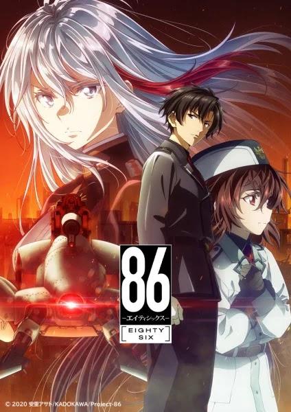 86 (2ª Temporada)