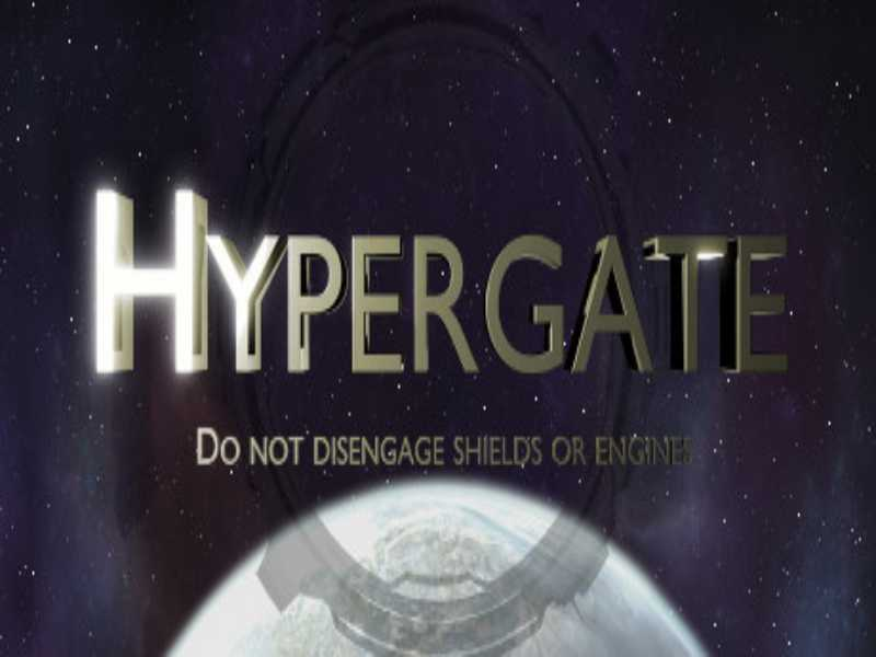 Download Hypergate Game PC Free on Windows 7,8,10