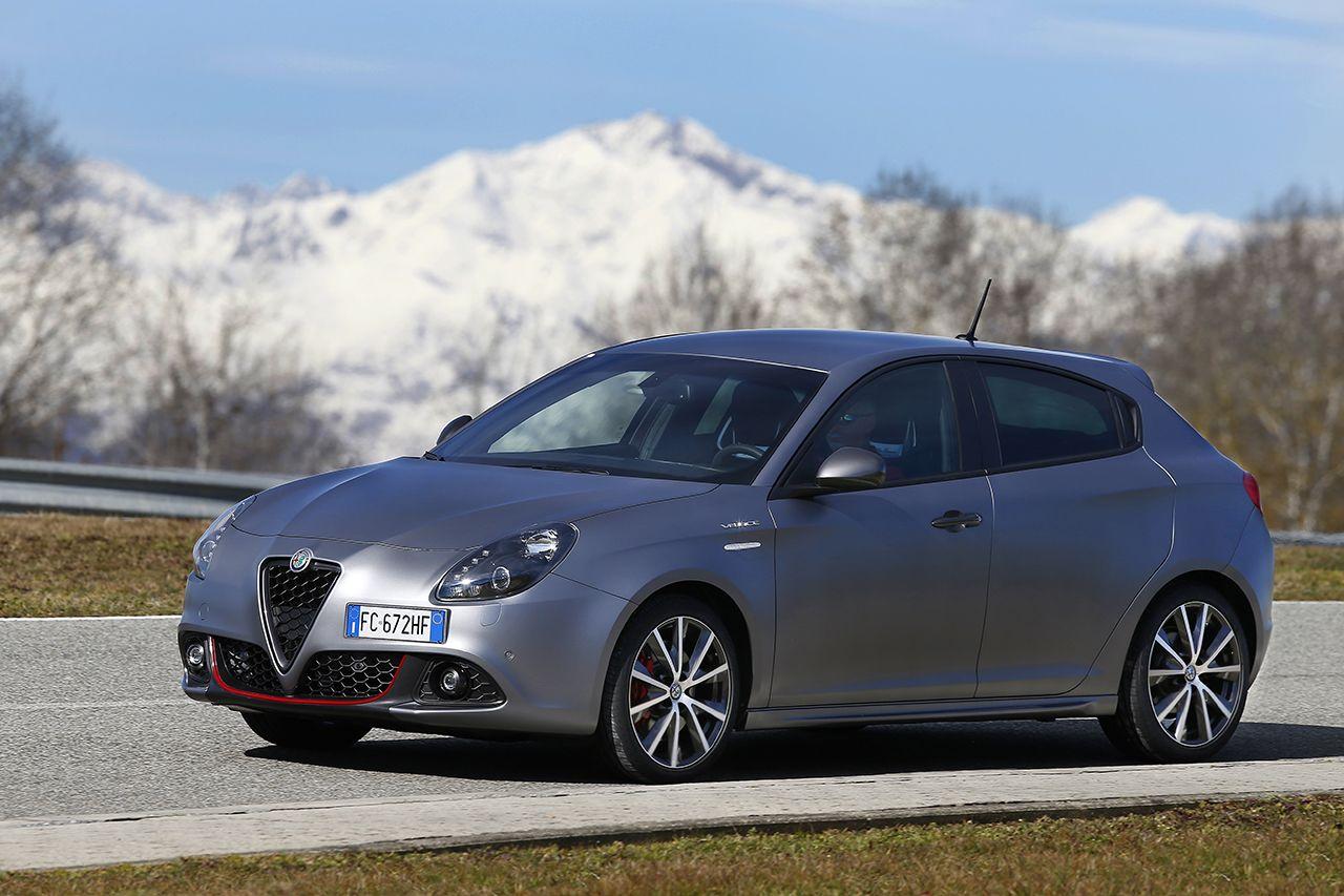 160225 Alfa Romeo Nuova Giulietta 03 Καλώς ήρθες, «απλή» Giulia!