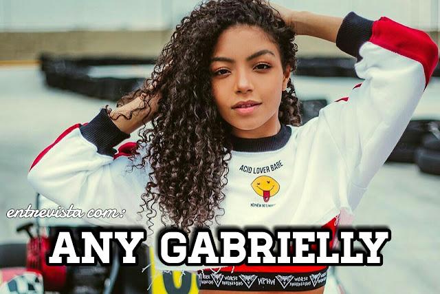 Carlos Entrevista: Any Gabrielly