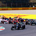 Trumpets race review - Tuscan GP, Mugello