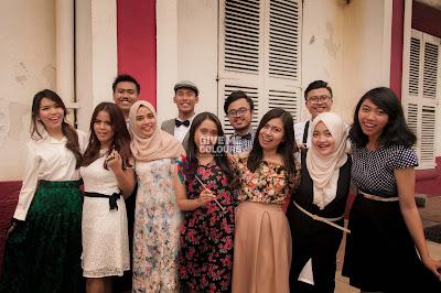 Jasa Foto Buku Kenangan Sekolah Jawa Timur - Surabaya