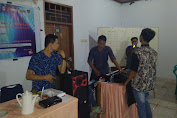 Peserta Festival Dangdut A Event Ikuti Technical Meating