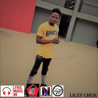 A Picture of Kobo Derrick Phillemon (Lilzy Chuk)