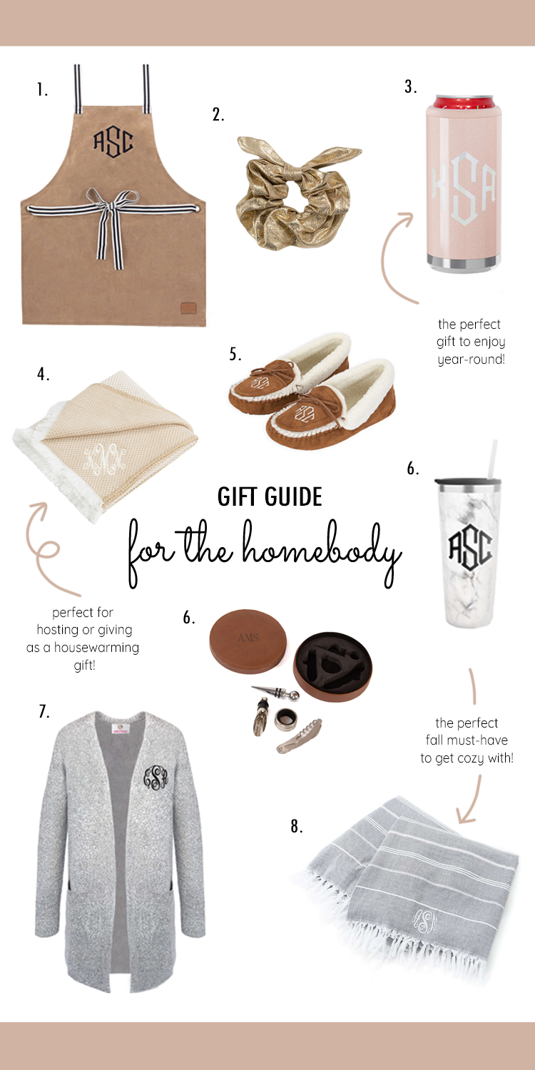 marleylilly gifts for the homebody