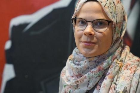 """هيوكي: الدين الإسلامي يتحوّل إلى """"كبش فداء"""" في الدول الغربية"""