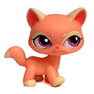 Littlest Pet Shop Special Cat (#1265) Pet
